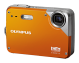 X‑560WP, Olympus, Compact Cameras