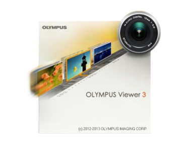 Olympus Viewer 3, Olympus, D-SLR Fotoğraf Makinesi, Digital SLR Accessories